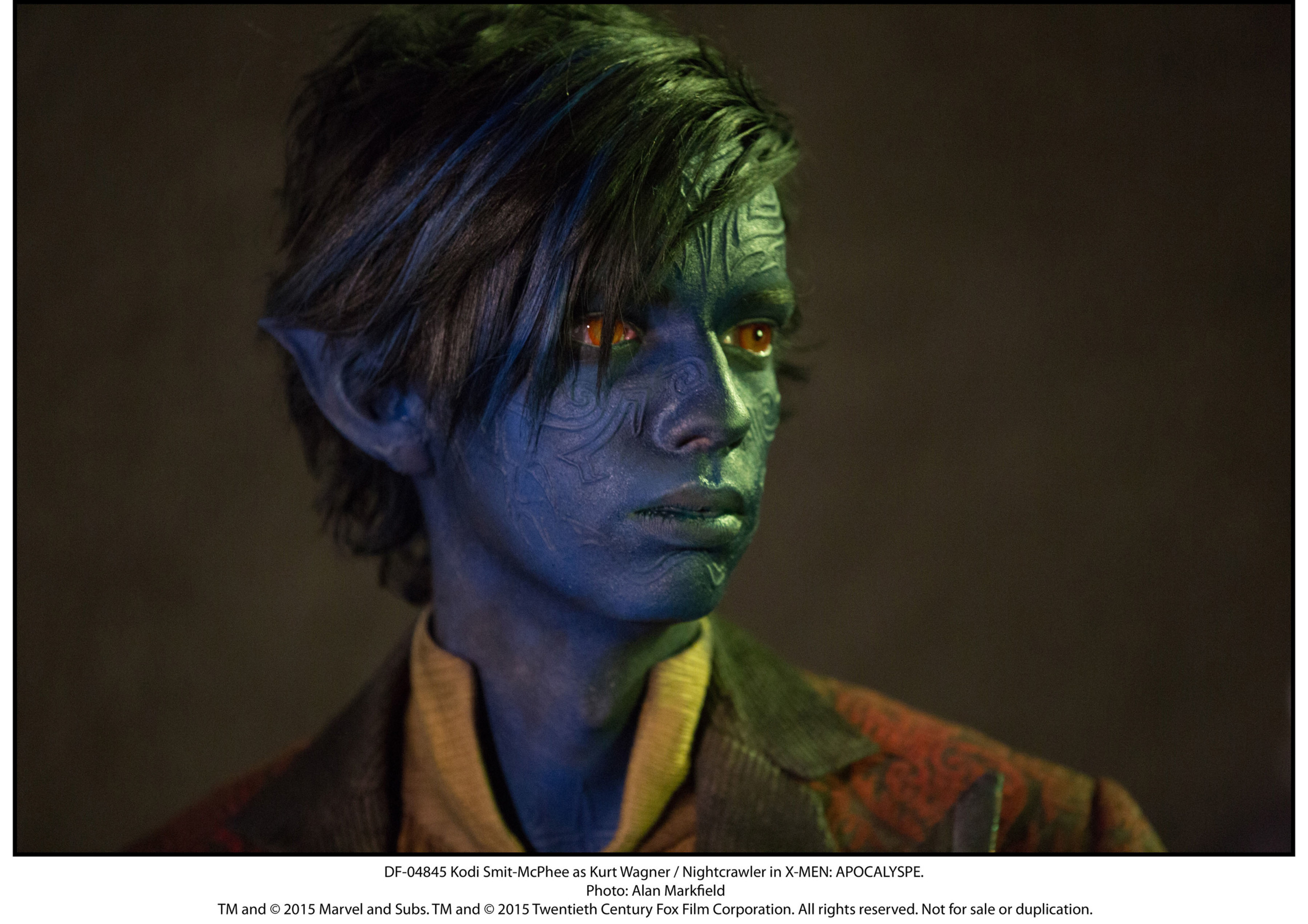Foto de 'X-Men: Apocalypse', nuevas imágenes oficiales (9/17)