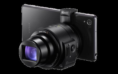 Sony Qx30 Mx 2