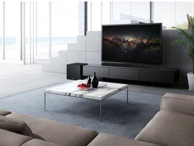 Nueve barras de sonido interesantes por menos de 1.000 euros para mejorar el sonido de tu televisor
