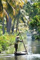 Una gallega en la India: Viajando por Kerala