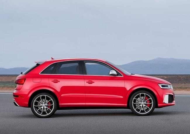 Audi Rs Q3 2015 7 10