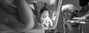 Impresionantes fotografías que reflejan la belleza del embarazo, el nacimiento y el postparto
