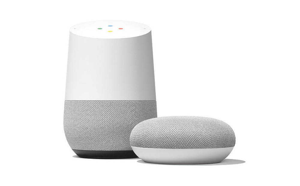 How to listen to the radio on your speaker Google Home and Home Mini