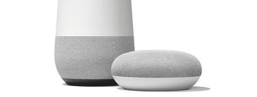 Cómo escuchar la radio en tu altavoz Google Home y Home Mini