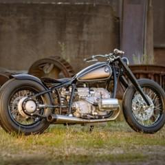 Foto 34 de 68 de la galería bmw-r-5-hommage en Motorpasion Moto