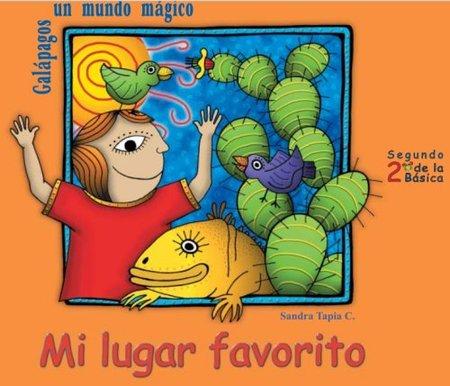 Darwin para niños: Las Galápagos