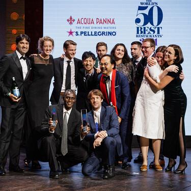 El danés Noma vuelve a ser el mejor restaurante del mundo según 50 Best, Asador Etxebarri también repite la tercera posición