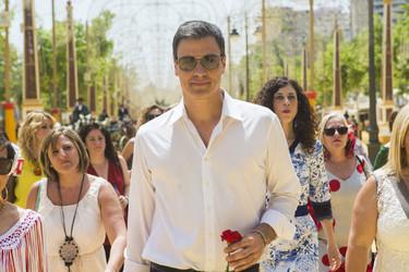 ¿Por qué la moda en los políticos españoles sigue siendo casta?