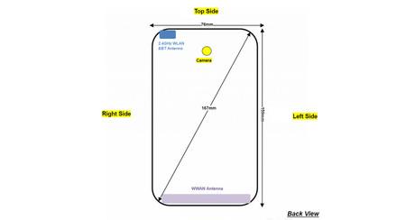 Moto G7 Power también se filtra con una enorme batería de 5.000 mAh
