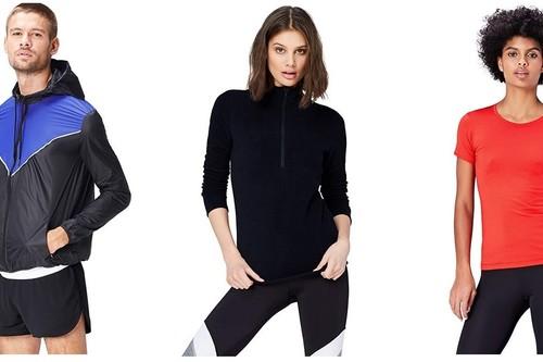 40% de descuento en ropa deportiva Activewear: 11 ofertas irresistibles en Amazon