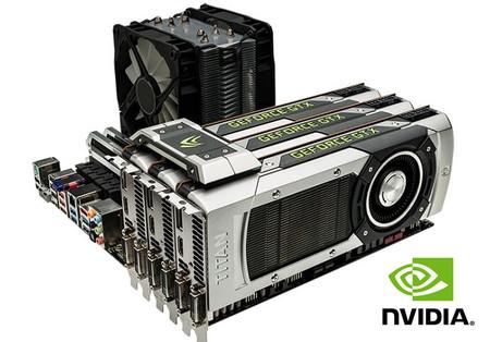 Nvidia, como no, apuesta por el PC como el sistema definitivo para jugar