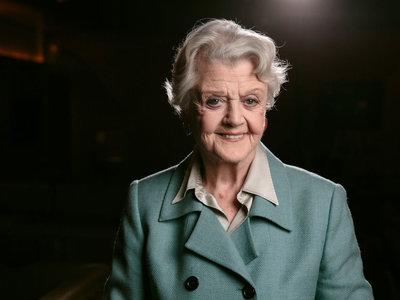 Angela Lansbury se suma al espectacular reparto de 'Mary Poppins Returns'