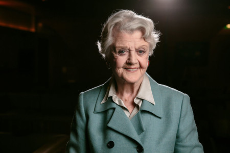 Angela Lansbury se suma al espectacular reparto de 'Mary Poppins Returns'