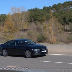 Foto 36 de 120 de la galería audi-a6-hybrid-prueba en Motorpasión