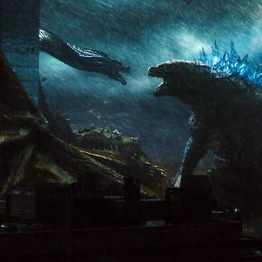 'Godzilla: Rey de los monstruos': sobredosis de destrucción que lo apuesta todo al espectáculo de sus monstruos