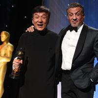 Por fin: Sylvester Stallone y Jackie Chan pelearán juntos en una película