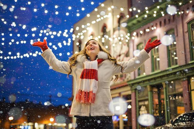 La Navidad alrededor del mundo: distintos usos y costumbres gastronómicos para que los pruebes sin salir de casa