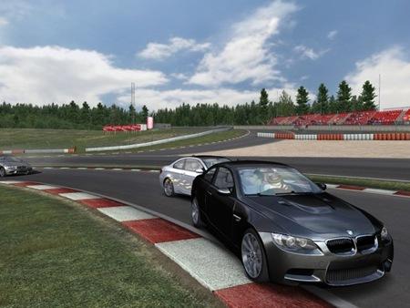Videojuegos de coches: ¿queremos que sean realistas?