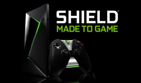 NVIDIA persigue el living room con SHIELD, consola con Tegra X1 y Android TV