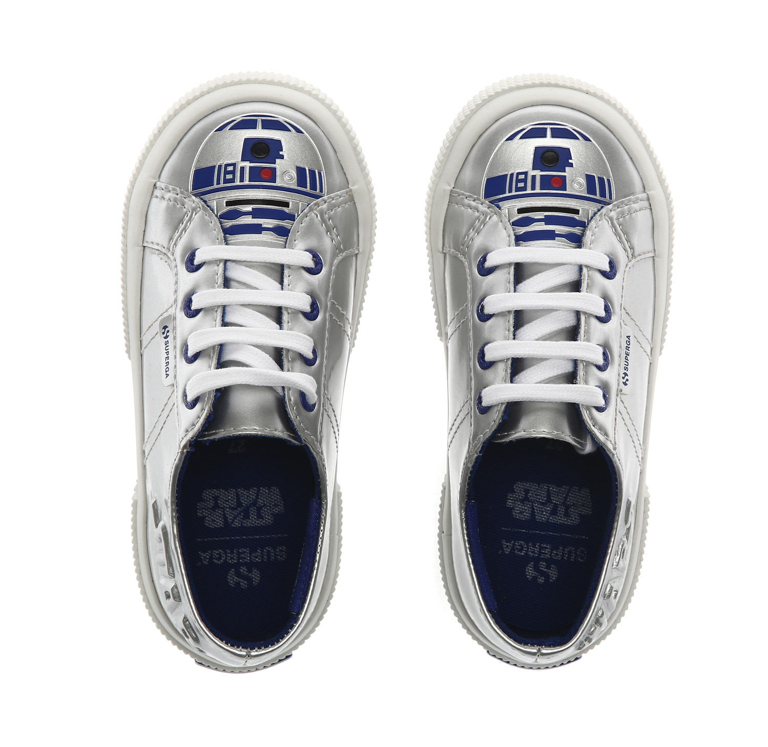 Foto de Superga y Star Wars (4/9)