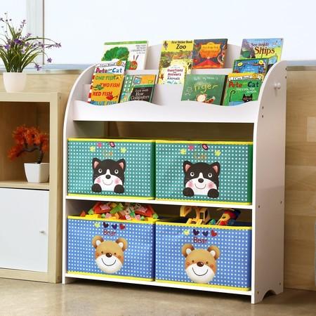 muebles decoración infantil