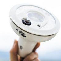 Sengled Snap, una bombilla LED con cámara IP Full HD incorporada