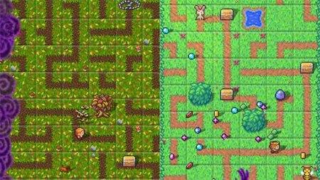 SwapQuest: el RPG con sabor a puzle que lo está petando en iOS
