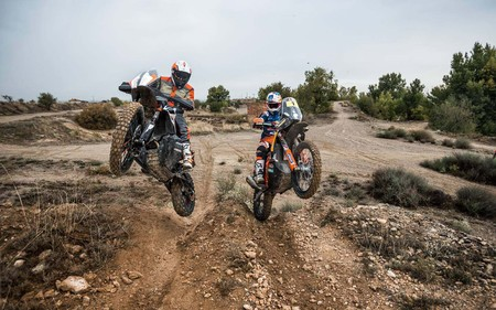 Ktm 790 Adventure R Prototype 2019 3