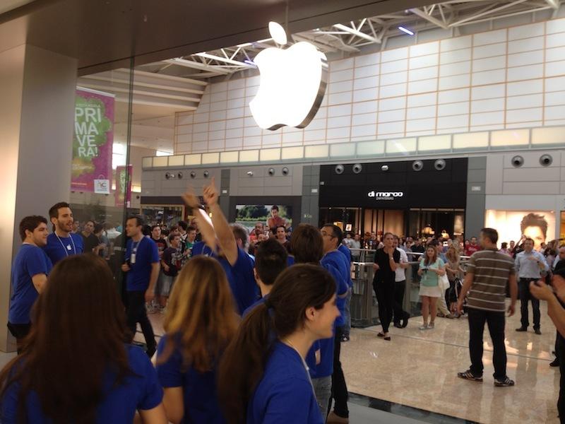 Foto de Apple Store Nueva Condomina (89/100)