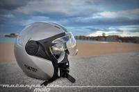 Sobre Seguridad Activa y cascos jet