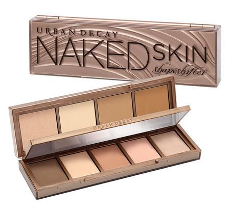 Naked Shapeshifter