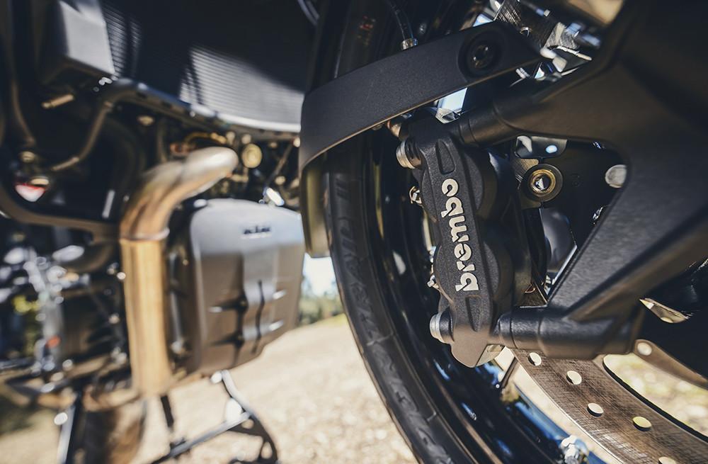 Foto de KTM 1290 Super Adventure S (11/51)