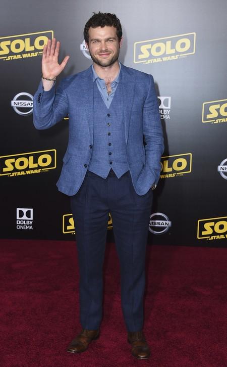 Solo Star Wars 6