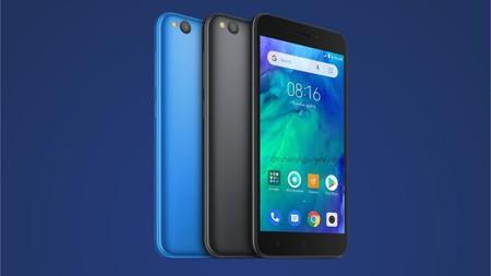 Redmi Go en México: llega oficialmente el primer smartphone de Xiaomi con Android Go, este es su precio