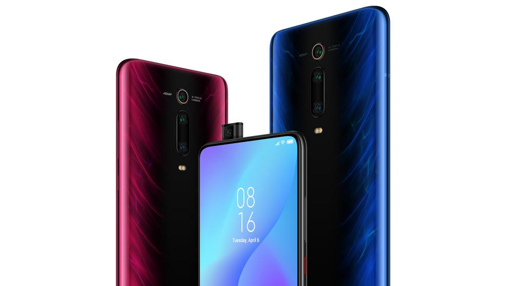 Xiaomi Mi 9T: triple cámara con 48 MP y periscopio en la frontal, la última apuesta de Xiaomi™ para dominar la gama media