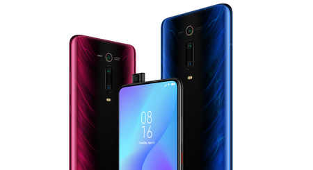 Xiaomi Mi 9T: triple cámara con 48 MP y periscopio en la frontal, la última apuesta de Xiaomi para dominar la gama media