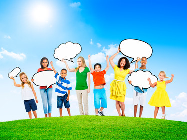 ¿Cuáles son las frases célebres de tu hijo? La pregunta de la semana