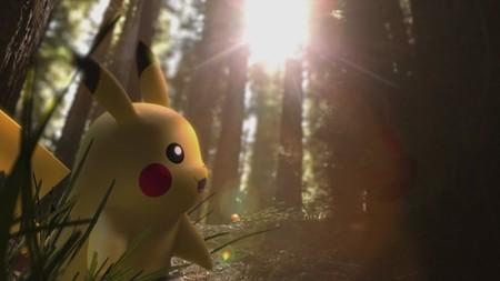 Pokémon GO da la bienvenida a la nueva remesa  de Pokémon con un exquisito tráiler narrado por Stephen Fry