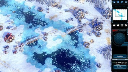 'Battle Worlds: Kronos' supera su segunda barrera: Android, iOS y OUYA