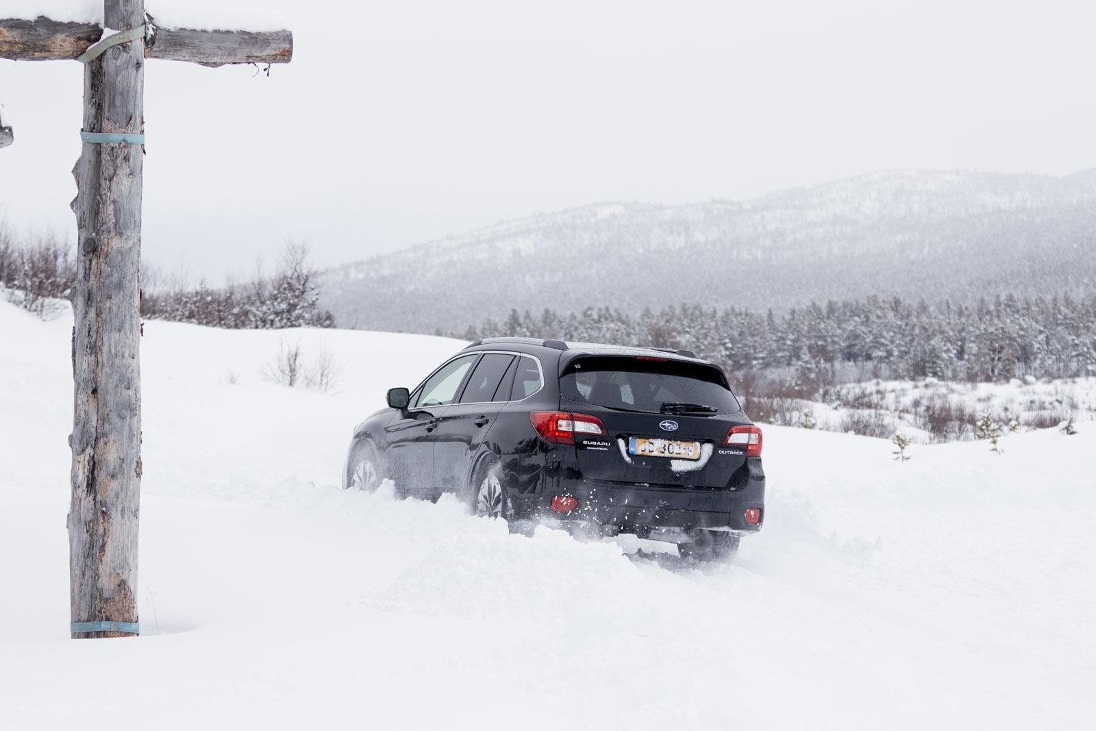 Foto de Subaru Snow Drive 2016 (64/137)