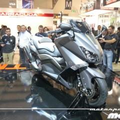Foto 2 de 8 de la galería yamaha-t-max-2012-eicma-2011 en Motorpasion Moto