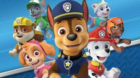 Primer tráiler de la nueva película de 'La Patrulla Canina' que se estrena en cines el 27 de agosto