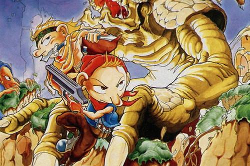 Retroanálisis de Midnight Wanderers: Quest for the Chariot, la maravillosa gema del Three Wonders de Capcom que deslumbró en 1991