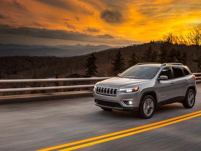 El Jeep Cherokee se lava la cara para gustar a todos