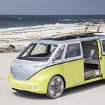 Lo sentimos, pero la esperada furgoneta eléctrica Volkswagen ID Buzz se retrasa y no llegará en 2022