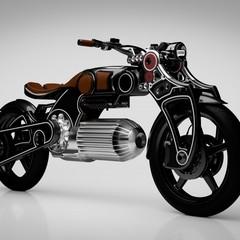 Foto 3 de 8 de la galería curtiss-hades-2019 en Motorpasion Moto