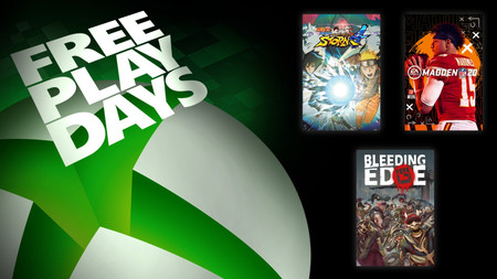 Bleeding Edge y Naruto Shippuden: Ultimate Ninja Storm 4 están para jugar gratis temporalmente en Xbox One con Xbox Live Gold