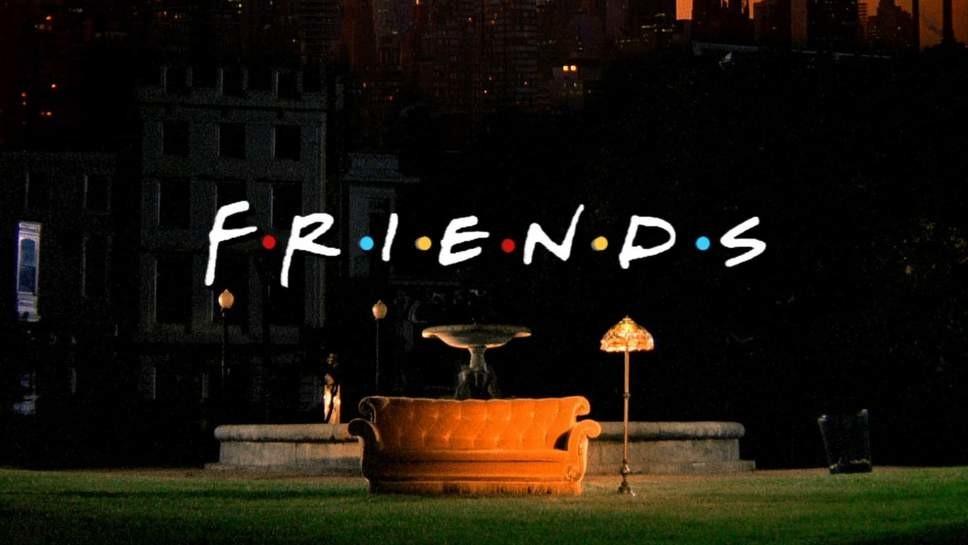 Netflix pagará 100 millones de dólares por mantener 'Friends' un año más: bienvenidos a la nueva era del streaming