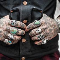 Llevar tatuajes podría tener efectos adversos en la salud en función de la tinta