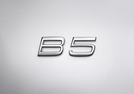 Volvo B5